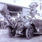 Moving Targets: An Art Car History